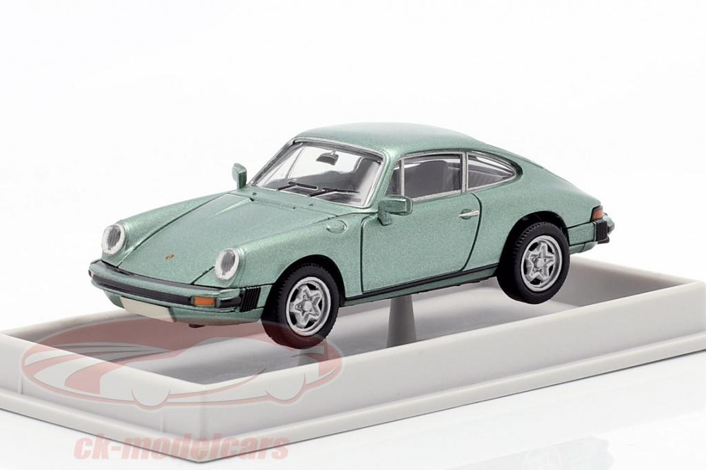 brekina-1-87-porsche-911-cupe-1976-verde-claro-metalizado-16300/