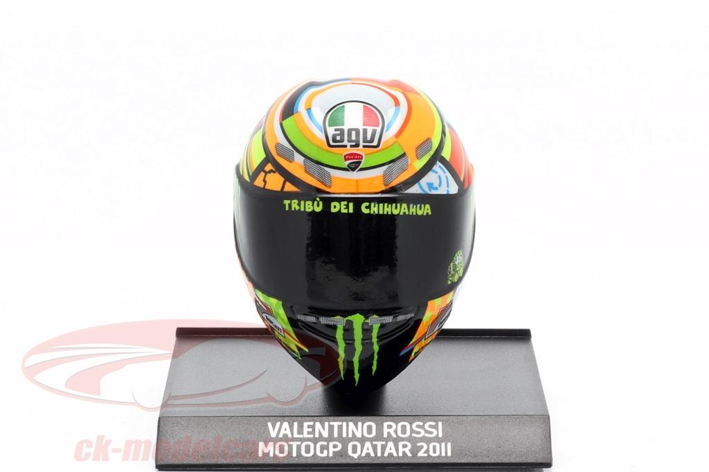 minichamps-1-10-valentino-rossi-motogp-catar-2011-agv-capacete-315110056/