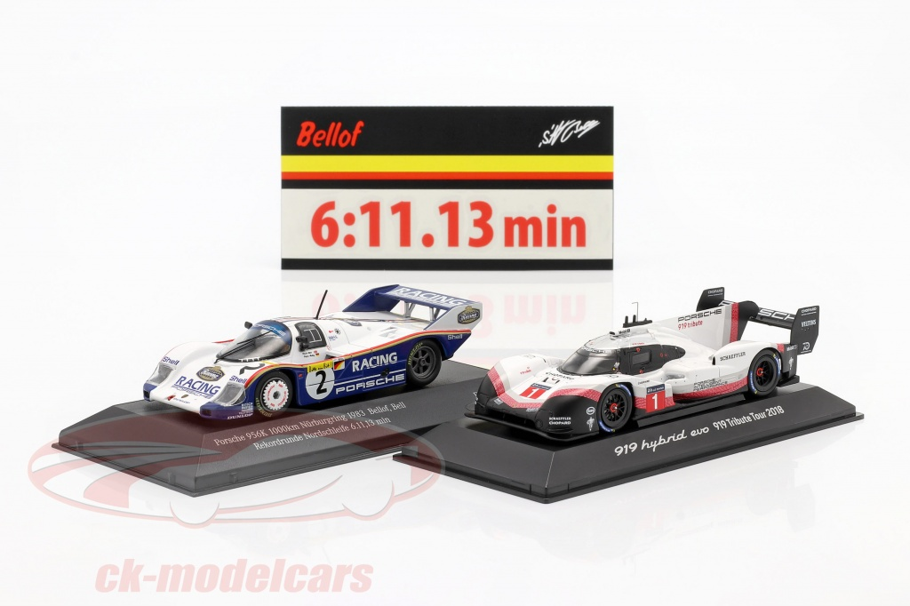 spark-1-43-2-car-set-porsche-919-hybrid-porsche-956k-giro-record-nuerburgring-2018-1983-cmr-wap0209260k-sbc004/