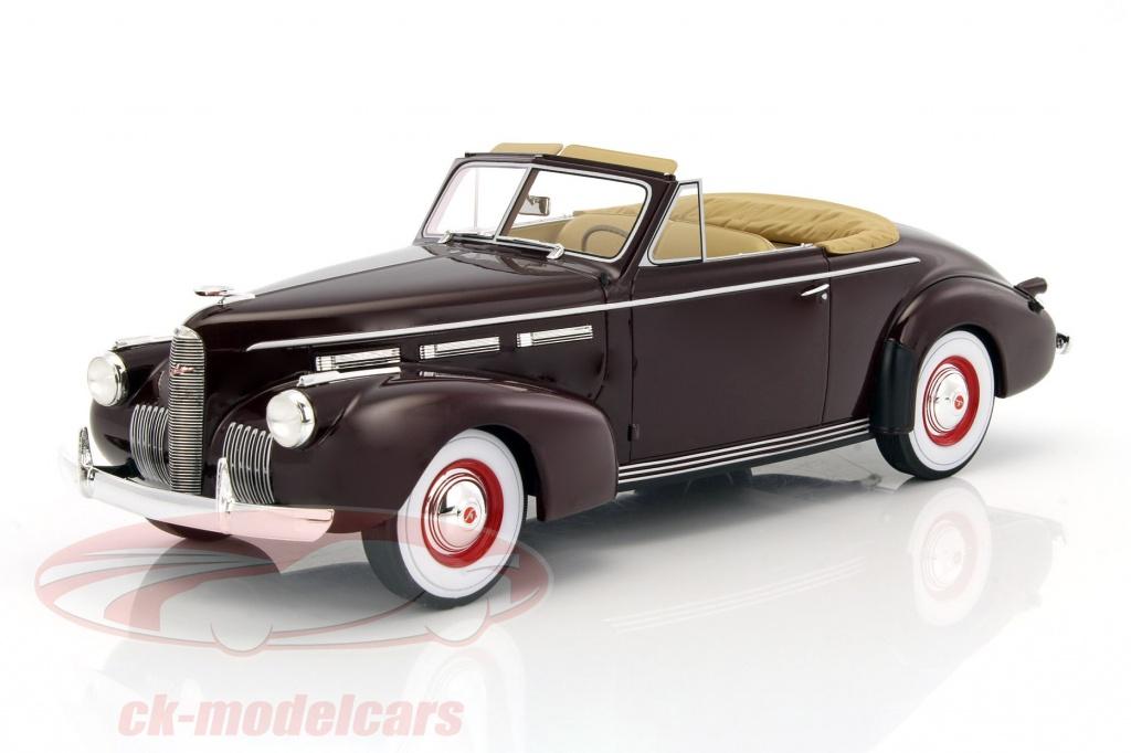 bos-models-1-18-lasalle-series-50-convertible-coupe-bouwjaar-1940-purper-bos286/