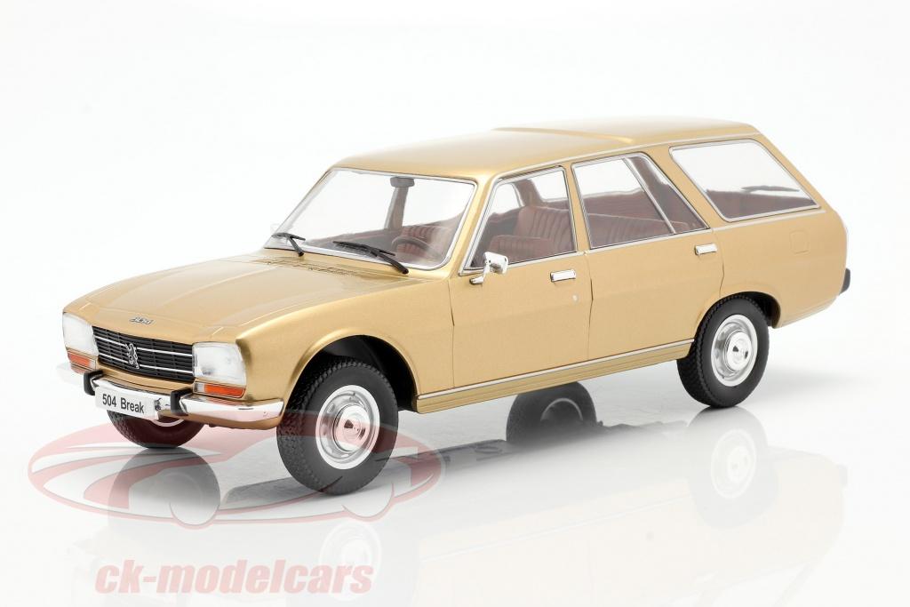 modelcar-group-1-18-peugeot-504-break-anno-di-costruzione-1976-oro-mcg18212/
