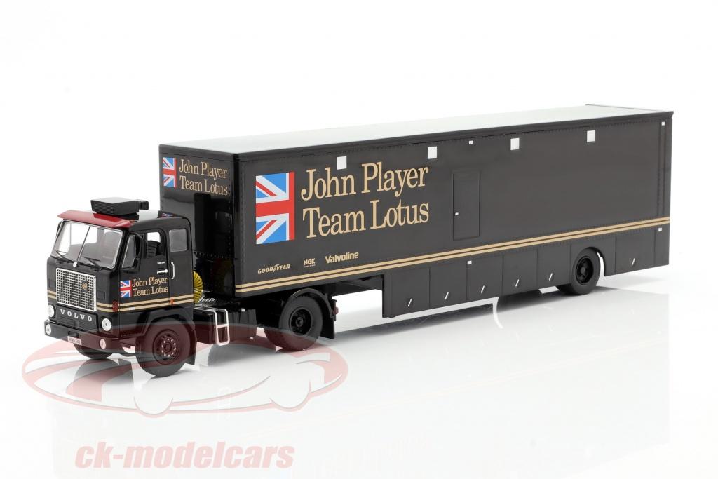 ixo-1-43-volvo-f88-carrera-coche-transportador-john-player-team-lotus-negro-ttr017/