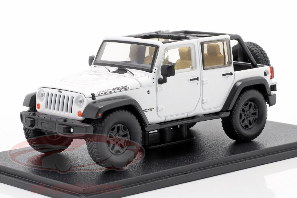 greenlight-1-43-jeep-wrangler-unlimited-moab-anno-di-costruzione-2013-bianca-86176/