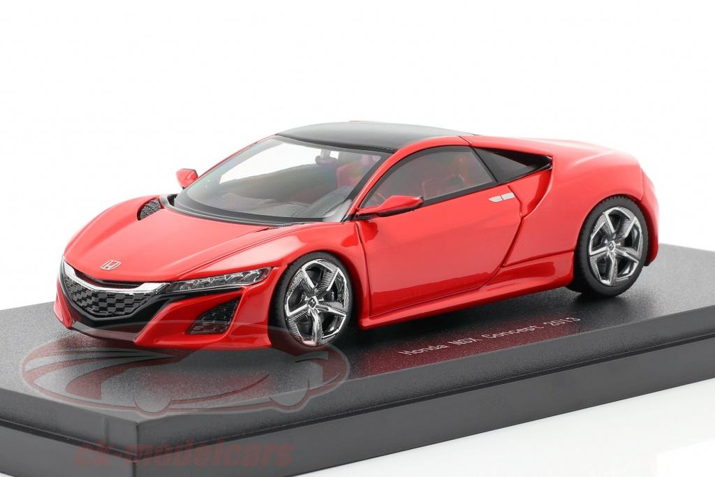 ebbro-1-43-honda-nsx-concept-car-2013-rojo-45318/