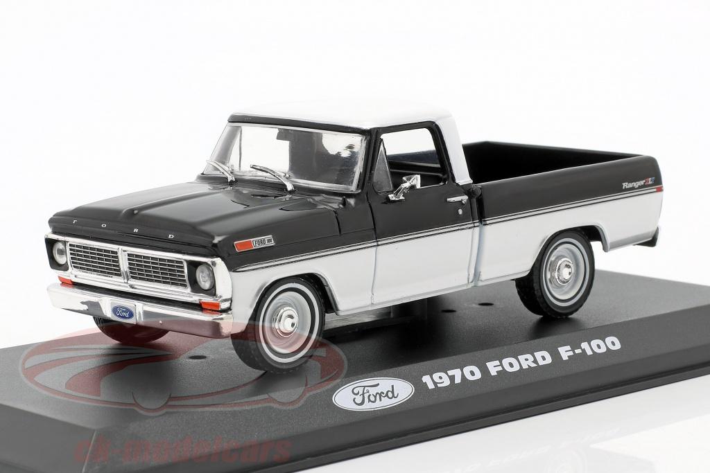 greenlight-1-43-ford-f-100-pick-up-ano-de-construcao-1970-preto-branco-86338/