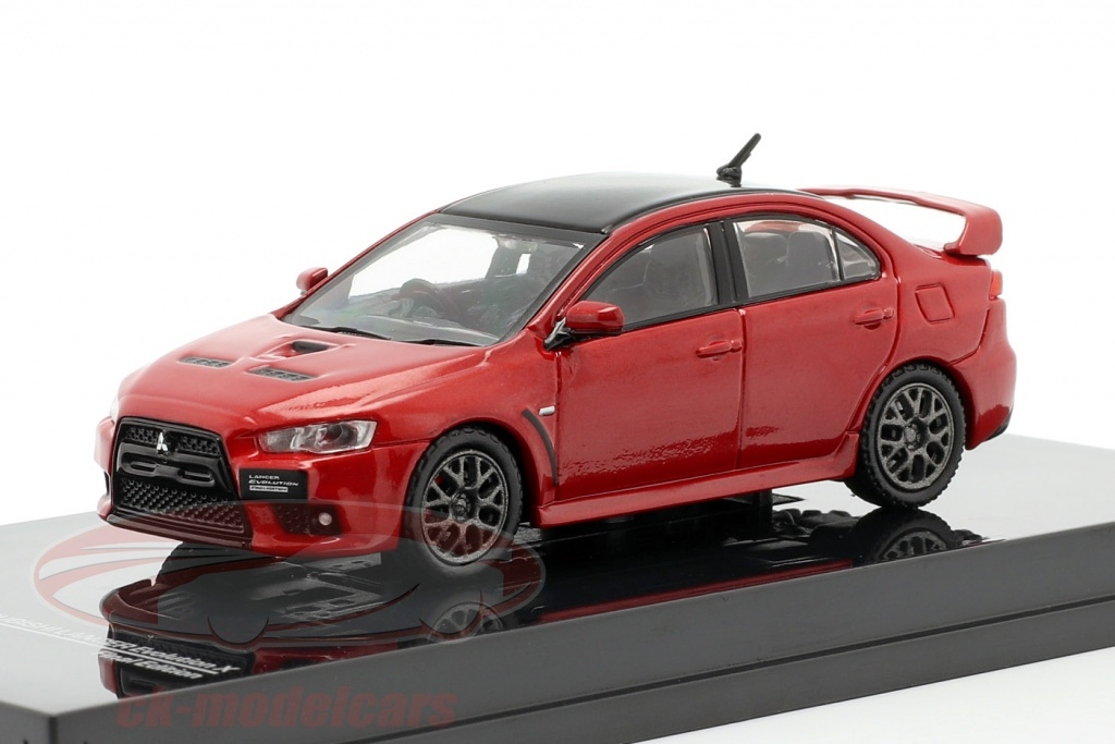 tarmac-works-1-64-mitsubishi-lancer-evolution-x-final-edition-rally-rosso-t64-004-re/
