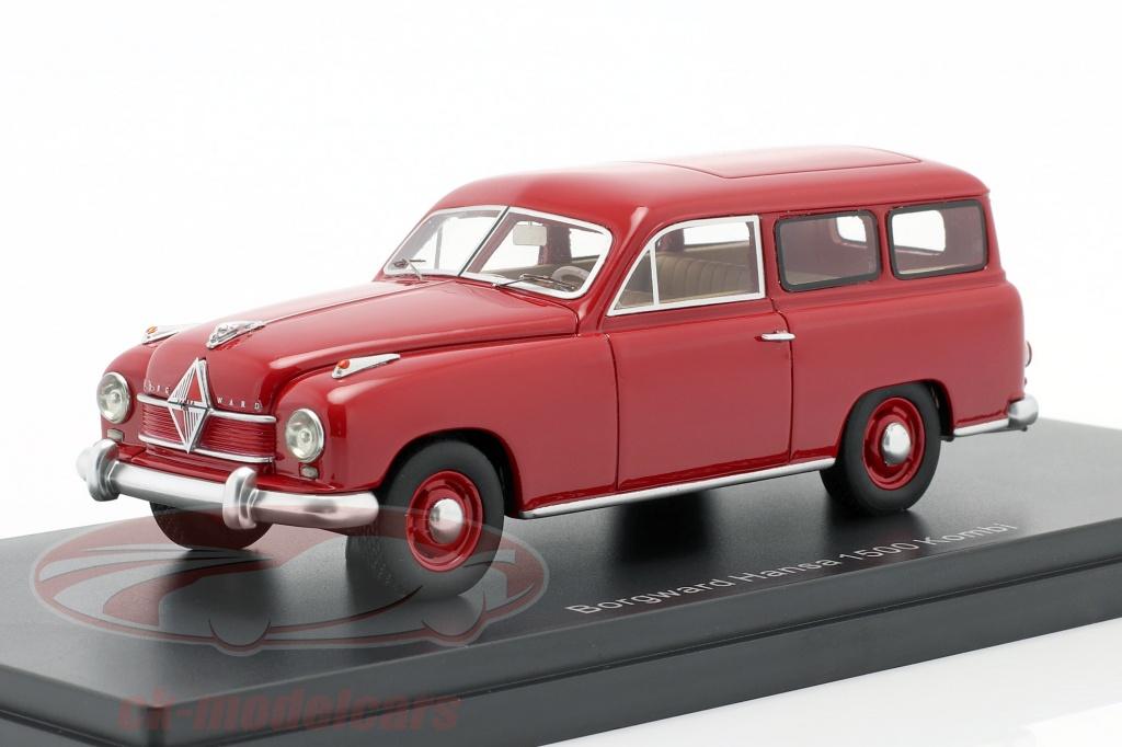neo-1-43-borgward-hansa-1500-station-wagon-bouwjaar-1951-rood-neo47110/