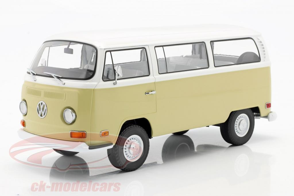 greenlight-1-18-volkswagen-vw-t2a-bus-anno-di-costruzione-1971-beige-bianca-19012/