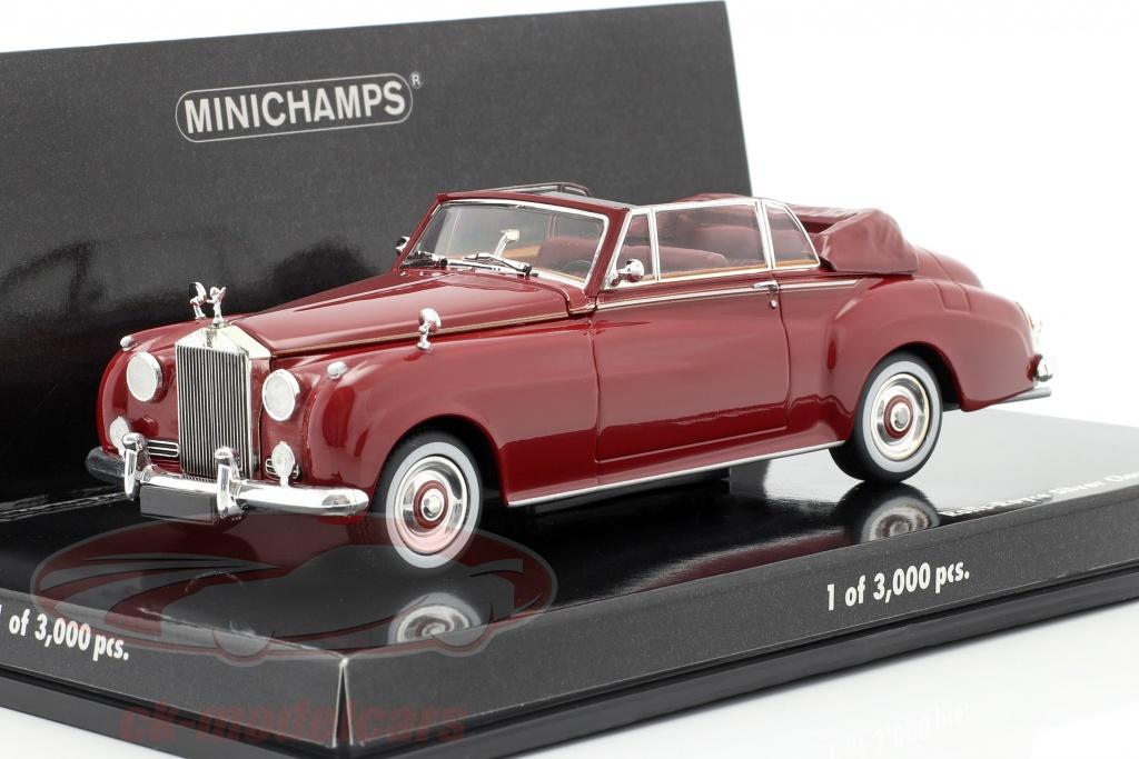 minichamps-1-43-rolls-royce-silver-cloud-ii-cabriolet-r-1960-rd-436134930/