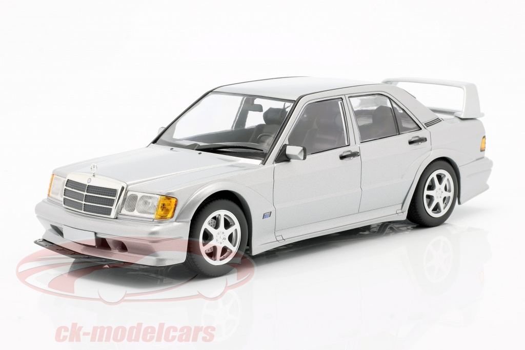 minichamps-1-18-mercedes-benz-190e-25-16-evo-ii-1990-argent-metallique-155036101/