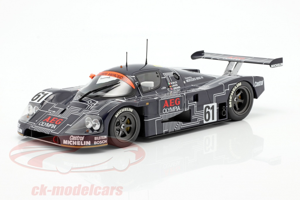 minichamps-1-18-sauber-mercedes-c9-no61-24h-lemans-1988-baldi-weaver-mass-155883561/