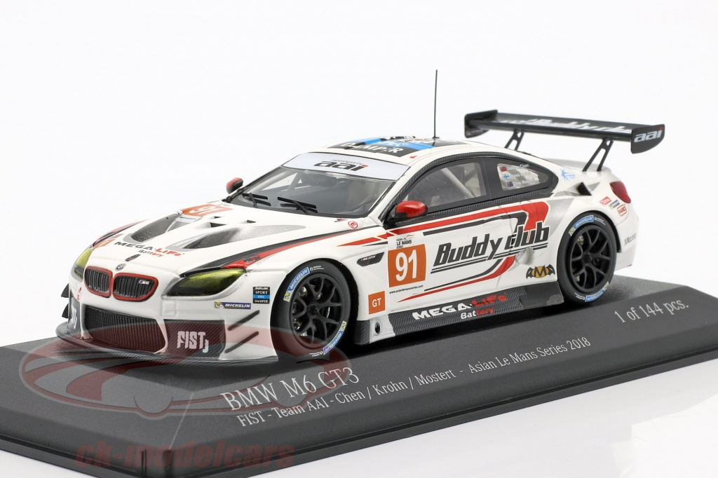 minichamps-1-43-bmw-m6-gt3-no91-asian-lemans-series-2018-chen-krohn-mostert-437182691/