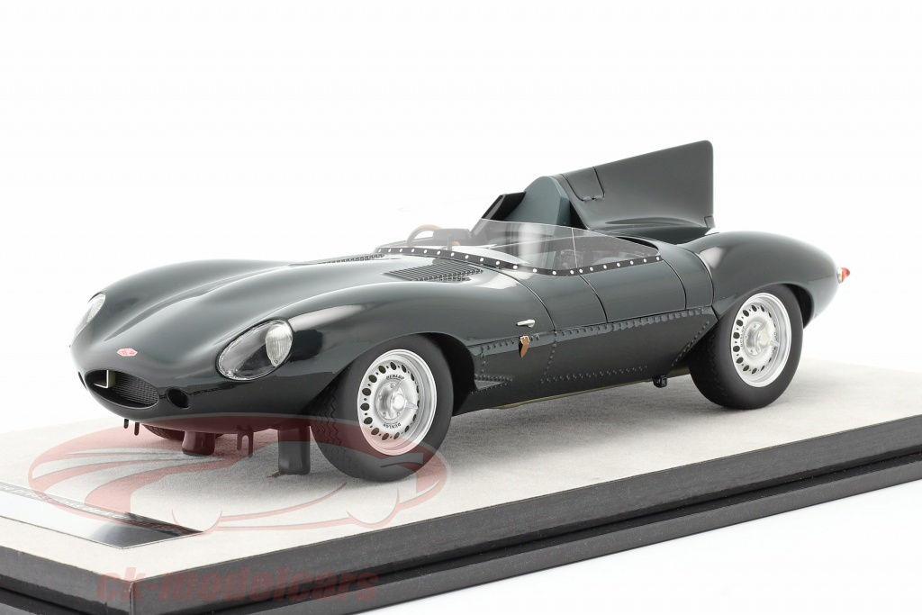 tecnomodel-1-18-jaguar-d-type-presse-version-1957-britanique-courses-vert-tm18-157d/