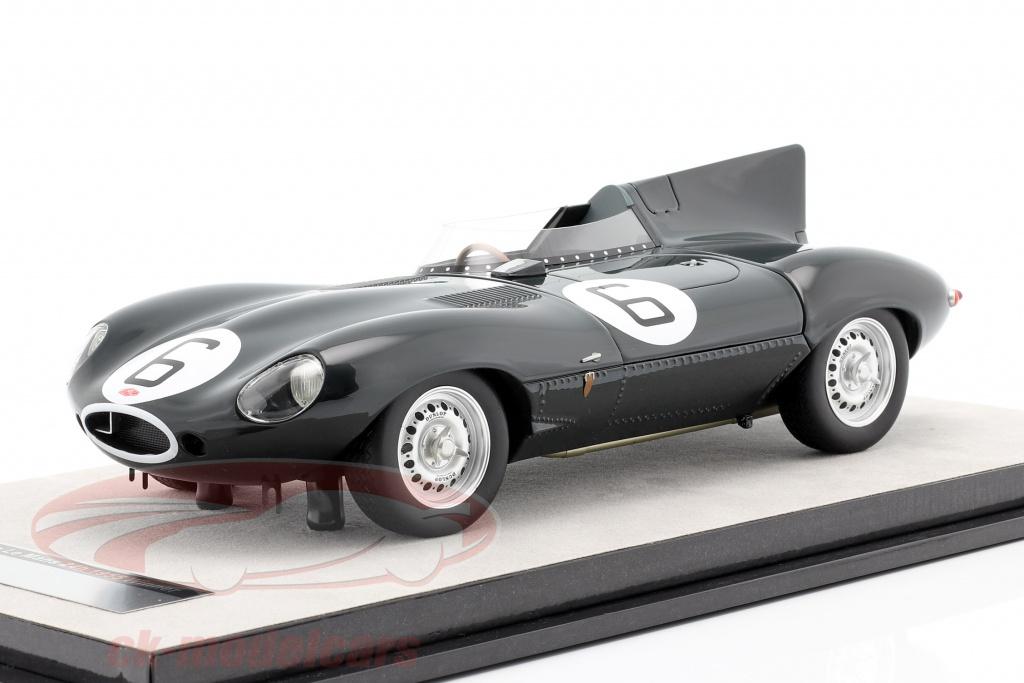 tecnomodel-1-18-jaguar-d-type-no6-vincitore-24h-lemans-1955-hawthorn-bueb-tm18-157a/
