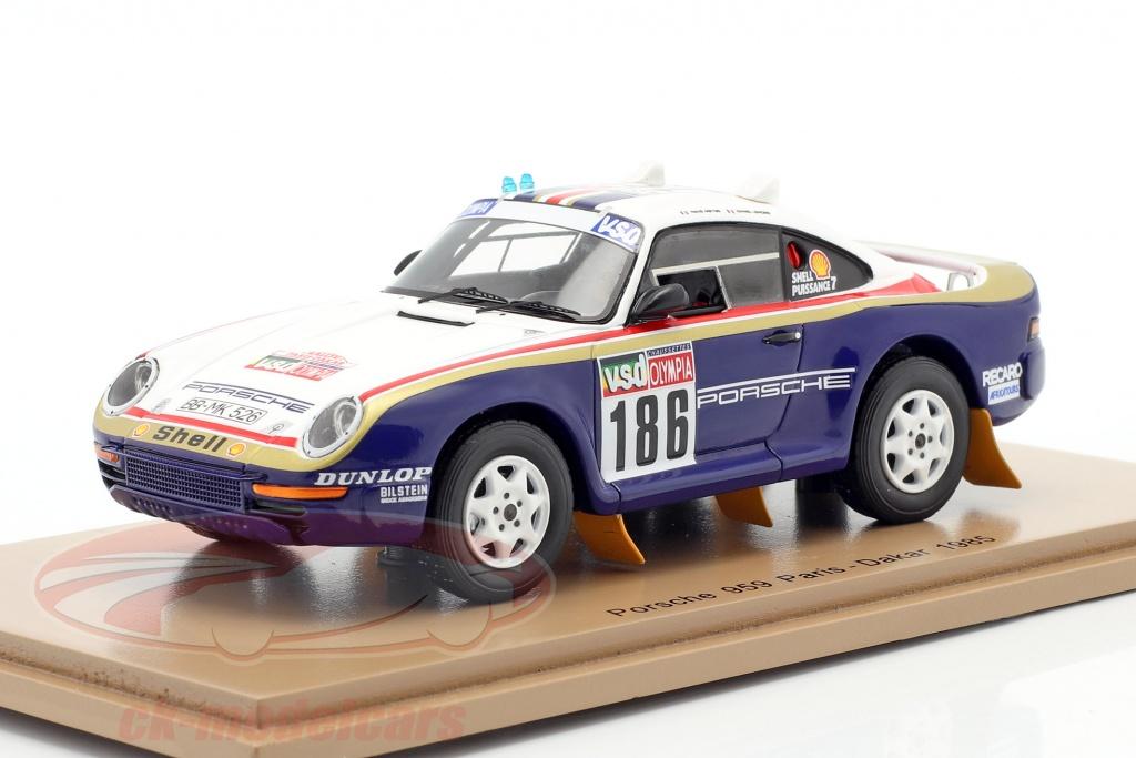 spark-1-43-porsche-959-no186-sieger-rallye-paris-dakar-1986-metge-lemoyne-s7818/