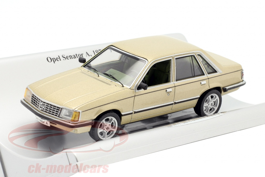 schuco-1-43-opel-senator-a-annee-de-construction-1978-1982-or-metallique-93199158/