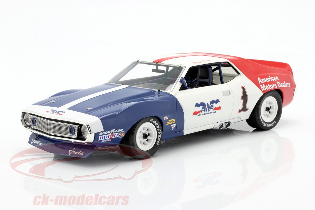 real-art-replicas-1-18-amc-javelin-no1-trans-am-champion-1972-george-follmer-rar18004/
