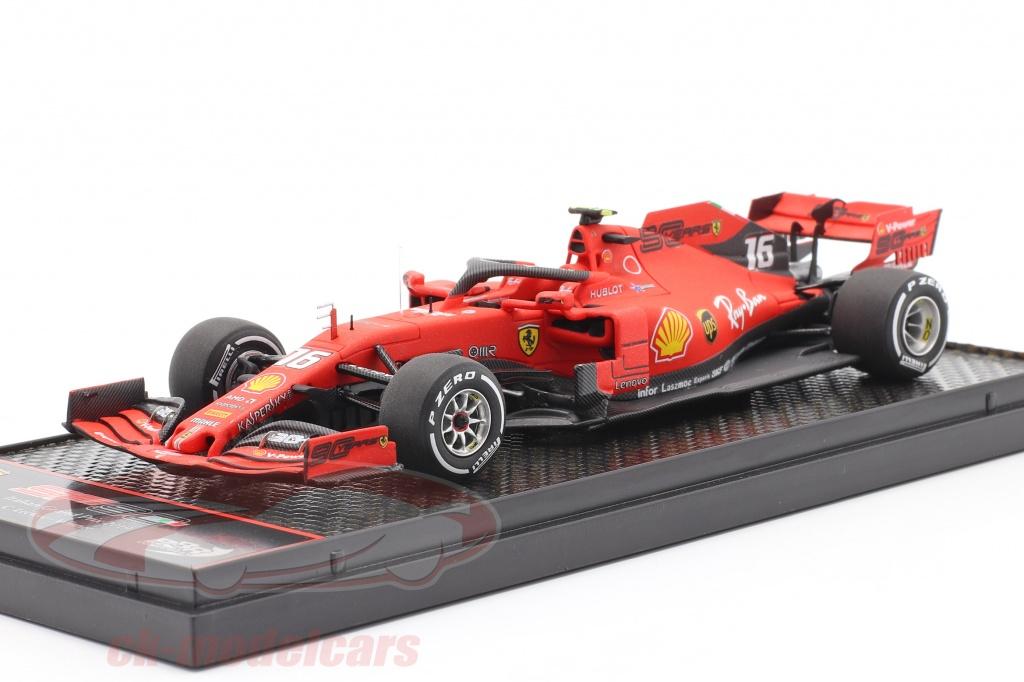 bbr-models-1-43-charles-leclerc-ferrari-sf90-no16-winner-italian-gp-formula-1-2019-bbrc234a/