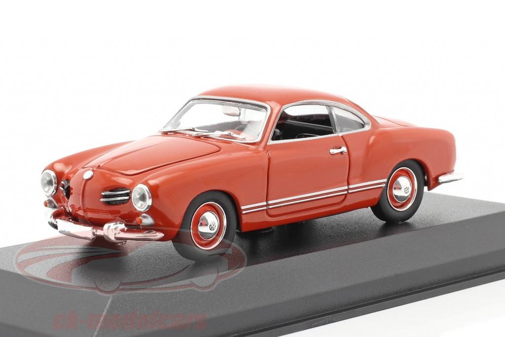minichamps-1-43-volkswagen-vw-karmann-ghia-cupe-ano-de-construcao-1955-vermelho-940051020/