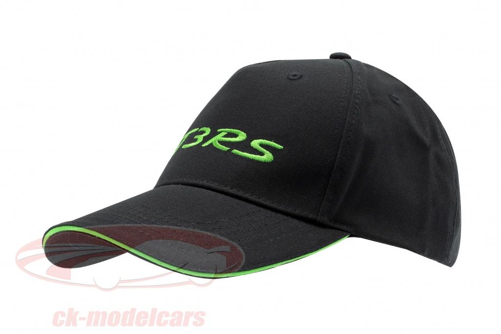 porsche-baseball-cap-gt3-rs-zwart-groen-wap8100010j/