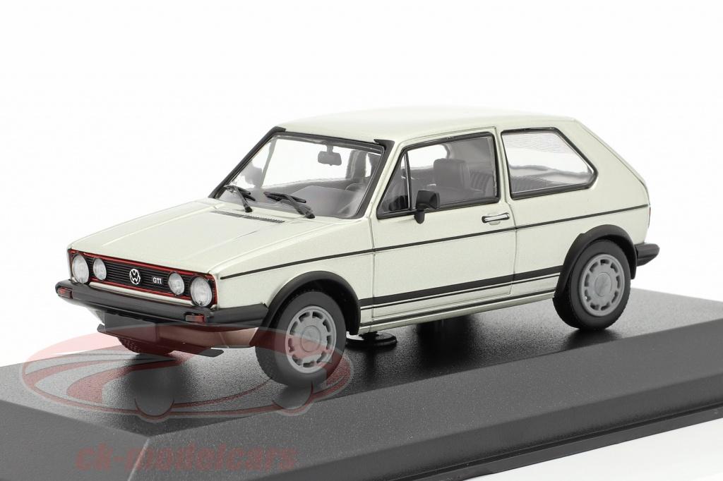 minichamps-1-43-volkswagen-vw-golf-1-gti-bouwjaar-1983-zilver-metalen-940055174/