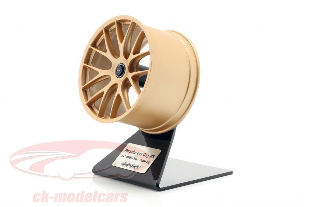minichamps-1-5-porsche-911-gt3-rs-2020-cerchio-in-magnesio-21-inch-500601991/