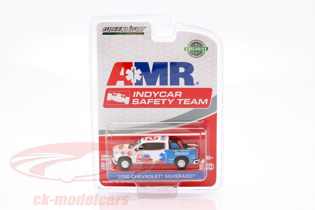 greenlight-1-64-chevrolet-silverado-amr-safety-team-indycar-series-2020-white-blue-30179/