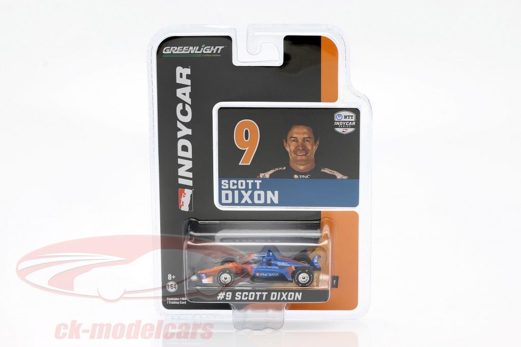greenlight-1-64-scott-dixon-honda-no9-indycar-series-2020-chip-ganassi-racing-10875/
