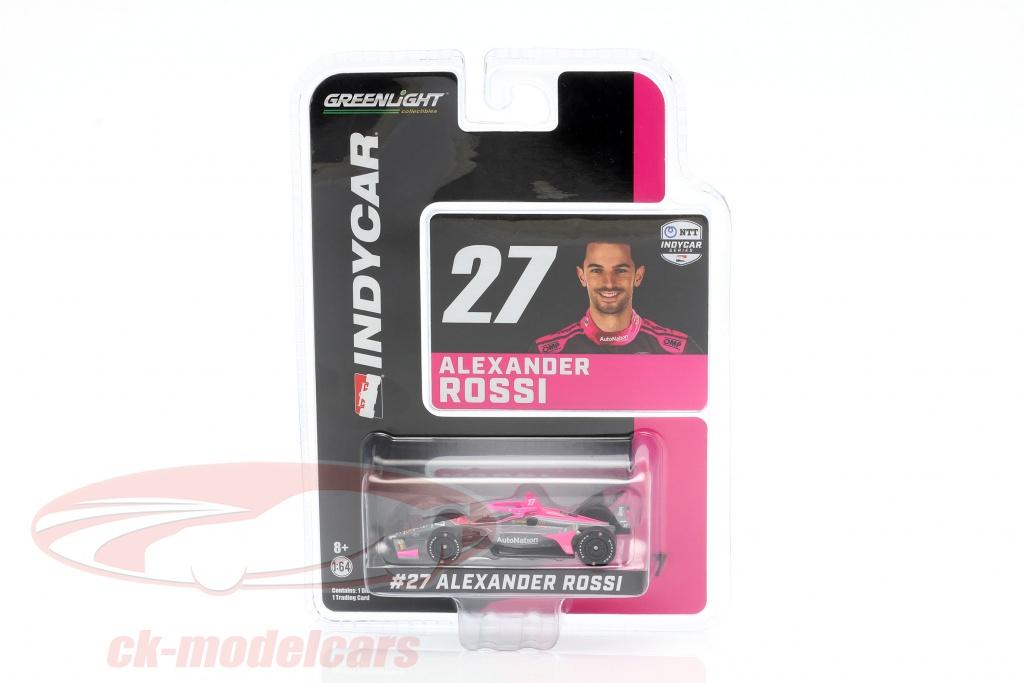 greenlight-1-64-alexander-rossi-honda-no27-indycar-series-2020-andretti-autosport-10862/