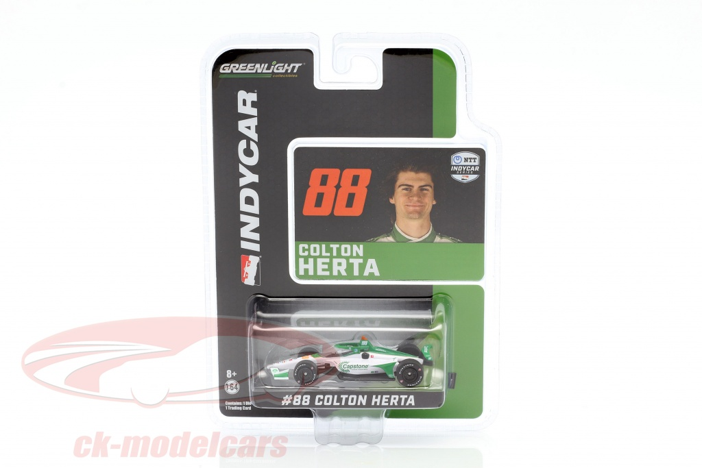 greenlight-1-64-colton-herta-honda-no88-indycar-series-2020-andretti-harding-steinbrenner-autosport-10866/