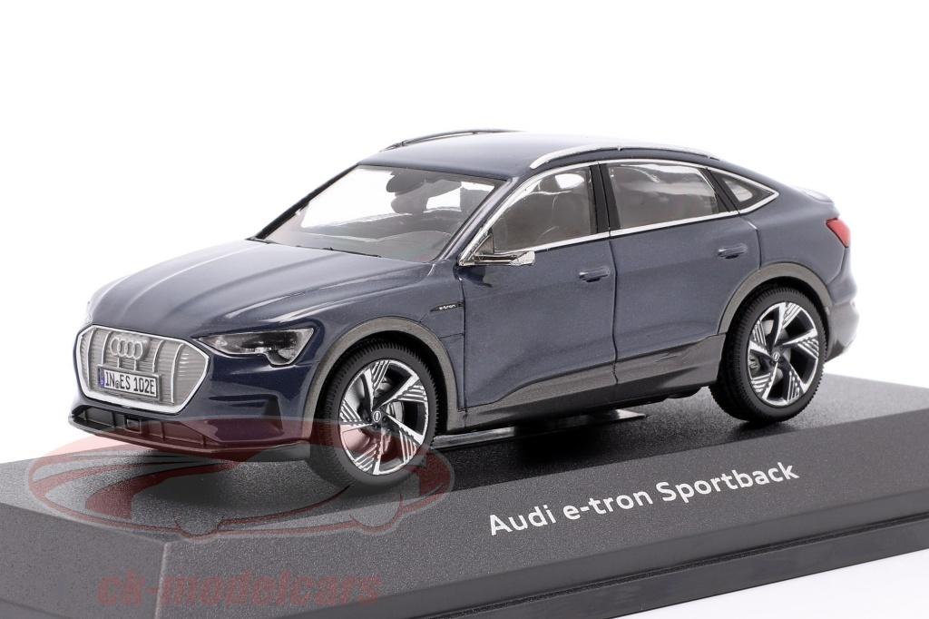 iscale-1-43-audi-e-tron-sportback-ano-de-construcao-2020-plasma-azul-5012020032/