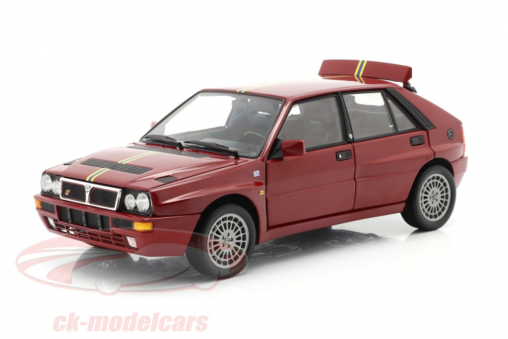 kyosho-1-18-lancia-delta-hf-integrale-evoluzione-2-final-edition-1992-red-08343c/