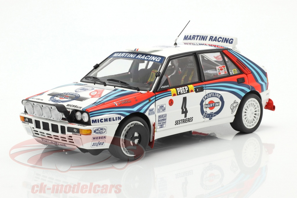 kyosho-1-18-lancia-delta-hf-integrale-no4-ganador-rallye-monte-carlo-1992-auriol-occelli-08348a/
