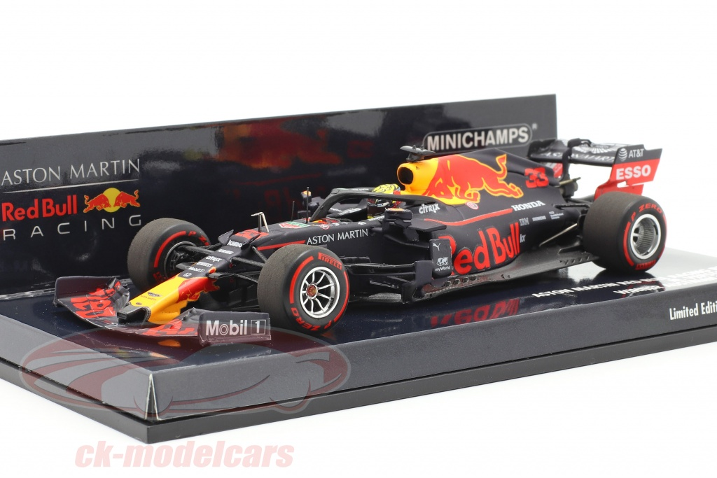 minichamps-1-43-max-verstappen-red-bull-racing-rb15-no33-gagnant-autrichien-gp-f1-2019-410190933/