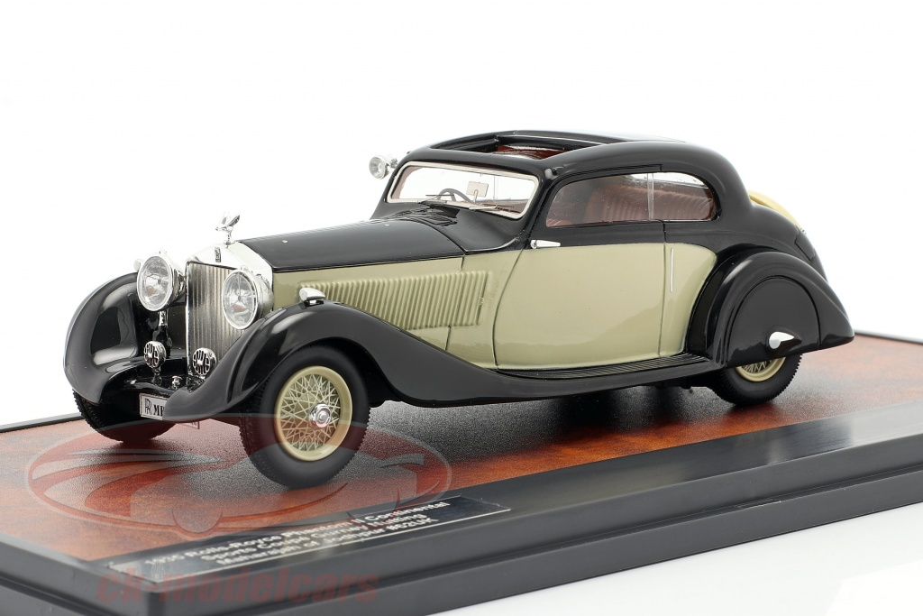 matrix-1-43-rolls-royce-phantom-ii-continental-sports-coupe-1935-black-cream-mx41705-092/