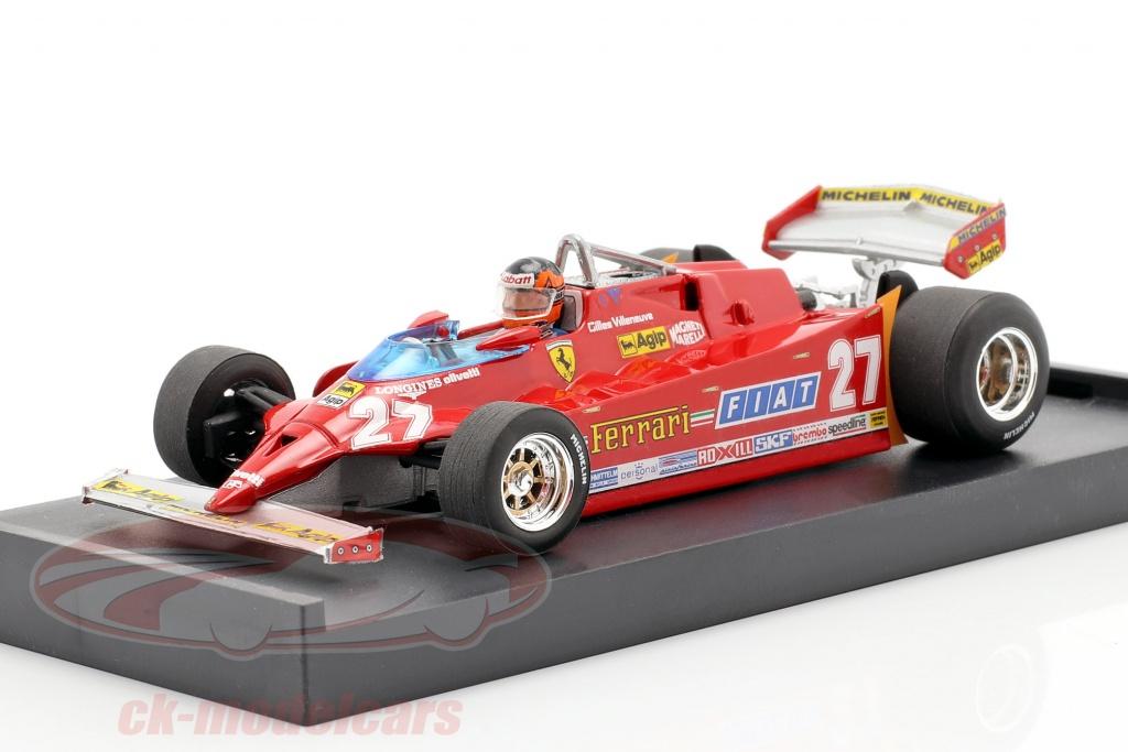 brumm-1-43-g-villeneuve-ferrari-126ck-turbo-no27-usa-gp-di-formula-1-1981-r487-ch/