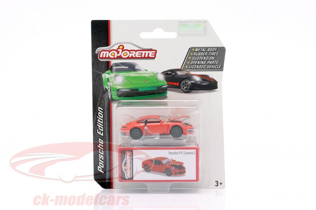 majorette-1-64-porsche-911-carrera-s-orange-212053153q02/