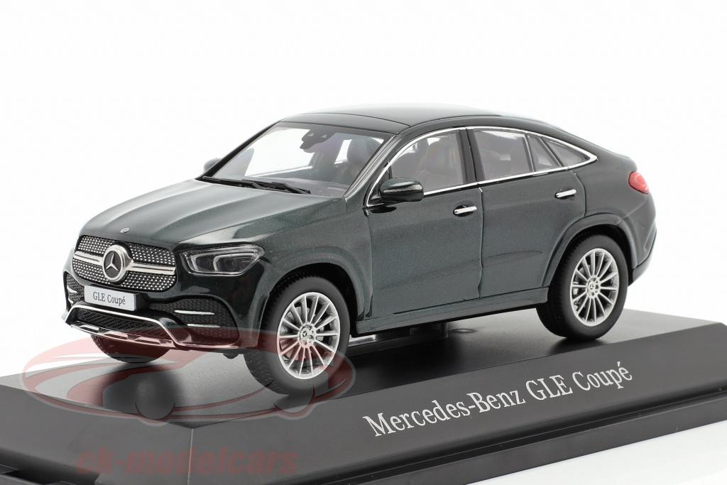 iscale-1-43-mercedes-benz-gle-coupe-c167-2020-smaragd-grn-metallisk-143000000014/