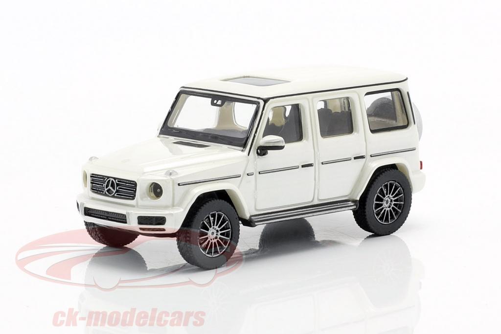minichamps-1-87-mercedes-benz-classe-g-w463-anno-di-costruzione-2018-bianca-metallico-870037402/