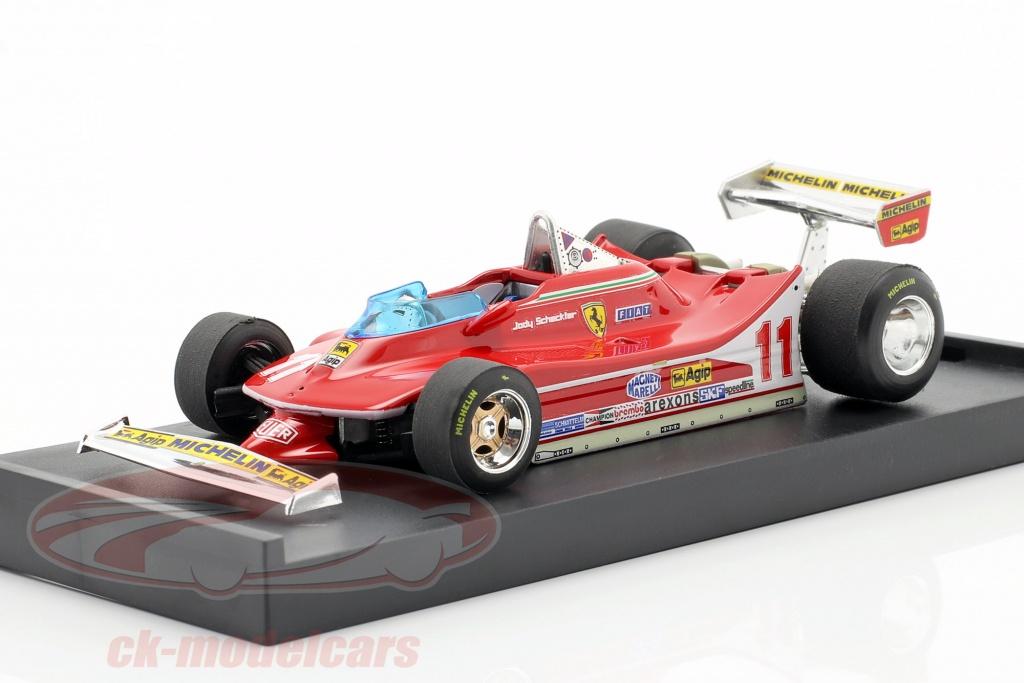 brumm-1-43-j-scheckter-ferrari-312-t4-no11-champion-du-monde-gp-italie-formule-1-1979-r511/