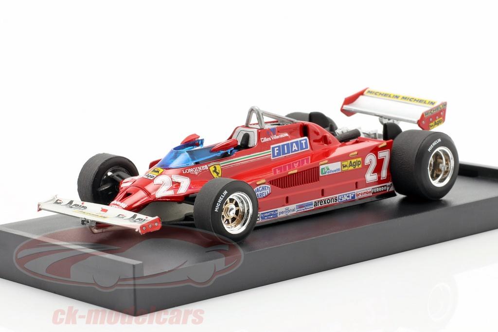 brumm-1-43-gilles-villeneuve-ferrari-126ck-no27-italiano-gp-formula-1-1981-r390/