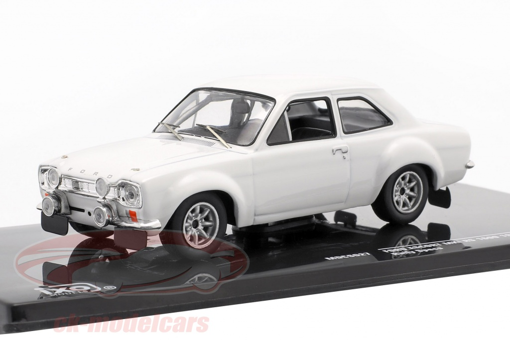ixo-1-43-ford-escort-mk-i-rs-1600-1971-rally-specs-plain-body-version-bianca-mdcs027/