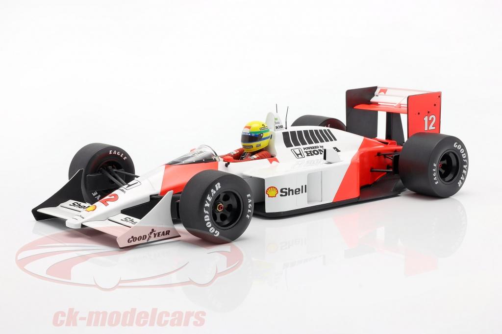 minichamps-1-12-ayrton-senna-mclaren-mp4-4-no12-verdensmester-formel-1-1988-540881212/