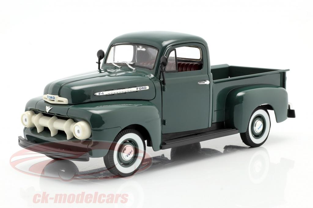 welly-1-18-ford-f-1-pick-up-baujahr-1951-gruen-19847/