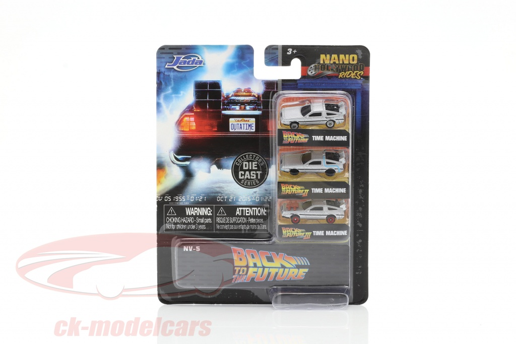 jadatoys-1-87-3-car-set-delorean-time-machine-back-to-the-future-slv-253251002/
