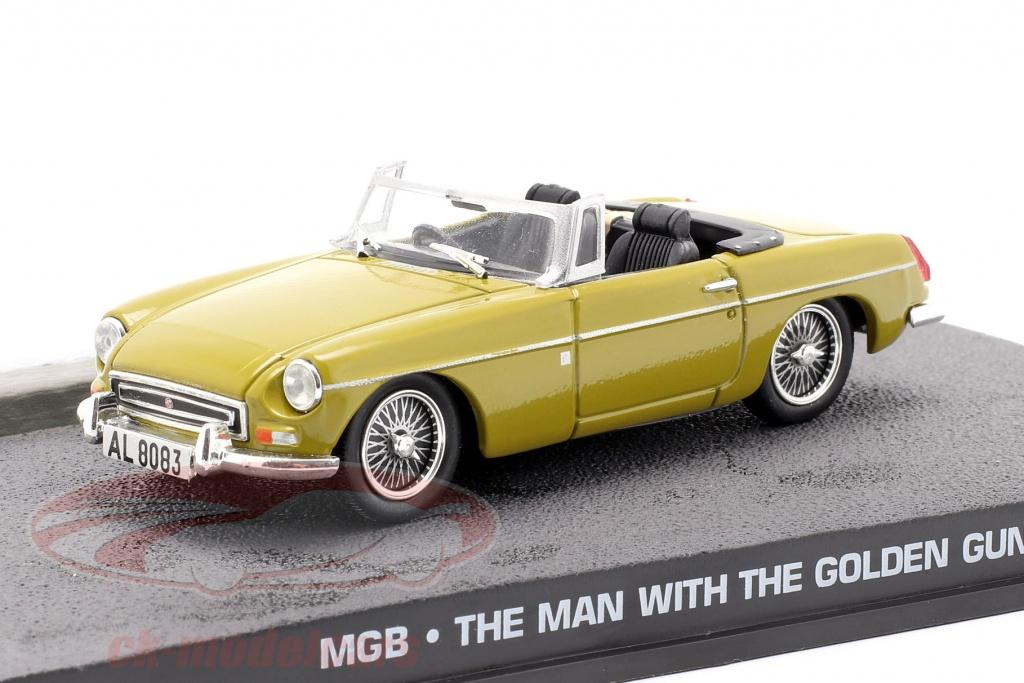 ixo-1-43-mgb-james-bond-movie-car-the-man-with-the-golden-gun-1974-beige-vert-ck61646/