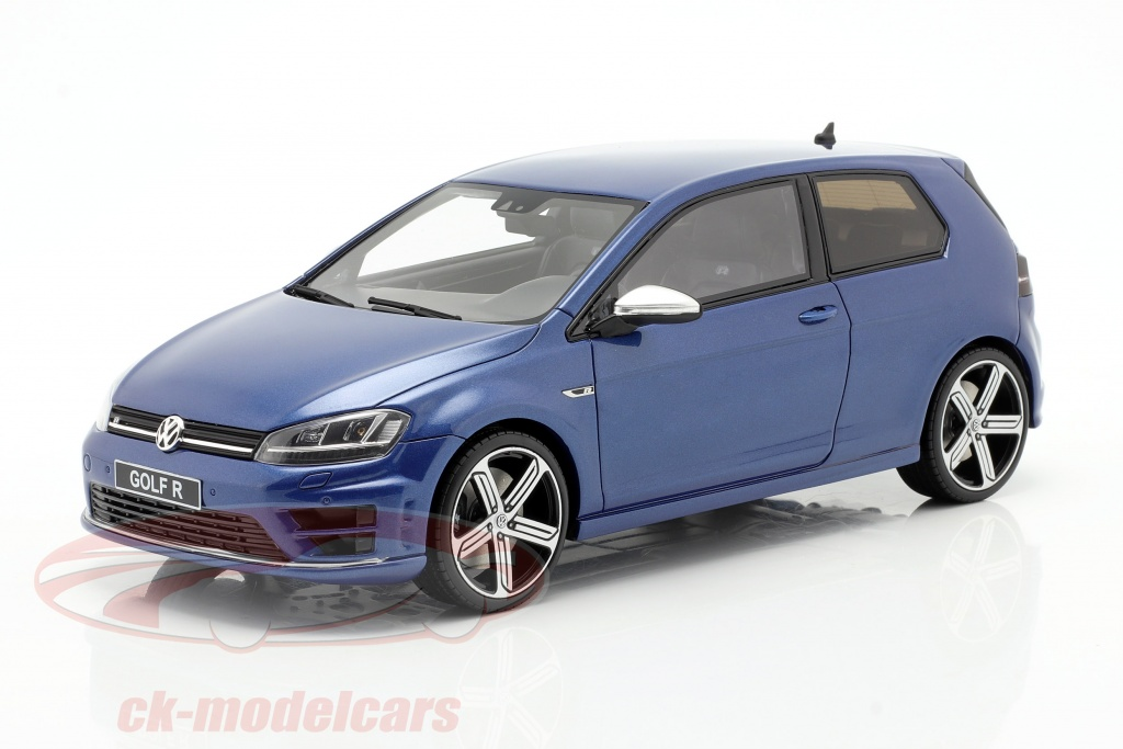 ottomobile-1-18-volkswagen-vw-golf-7r-year-2014-lapiz-blue-ot333/