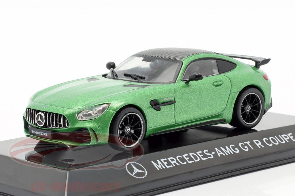 altaya-1-43-mercedes-benz-amg-gt-r-coupe-c190-verde-inferno-magno-magscmbamg/