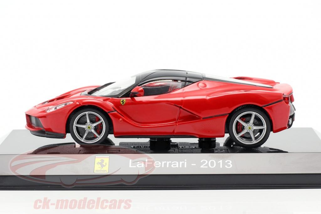 Laferrari 2013 SC11 Car 1//43 SALVAT Supercars