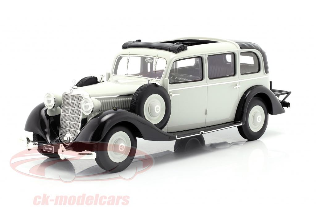 triple9-1-18-mercedes-benz-260-d-w138-pullman-landaulet-1936-gris-t9r1800105/